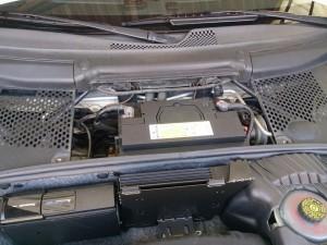 ポルシェ 996 911 バッテリー
