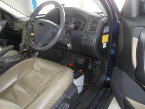 ボルボ V70 OBDⅡ