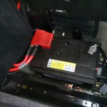BMW 318 320 e46 バッテリー