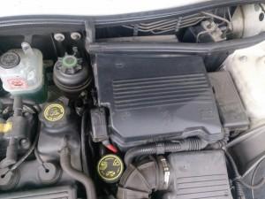 BMW MINI バッテリー交換