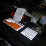 スマートK バッテリー交換