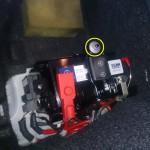 w212 サブバッテリー