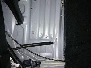 アクア バッテリー交換