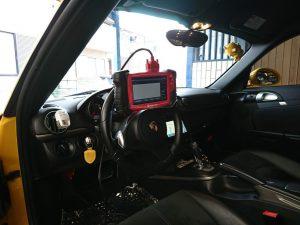 MTG5000 デモ