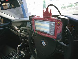 MTG 5000 デモ