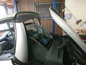 R230 車検