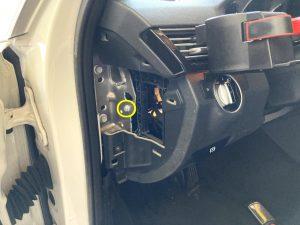 ベンツ W212 サブバッテリー バックアップバッテリー