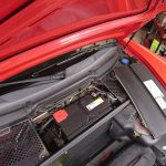 ポルシェ 996 バッテリー交換