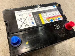 V37 スカイライン ハイブリッド バッテリー 交換