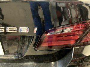 BMW 528i F10 F11 バッテリー 交換 コーデディング レジストレーショ