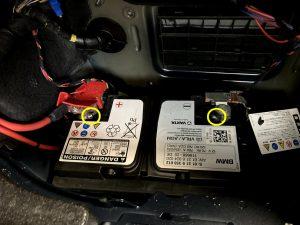 BMW 330e バッテリー 交換 F30 PHEV