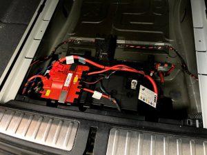 BMW X3 F25 xDrive20d バッテリー 交換 コーディング
